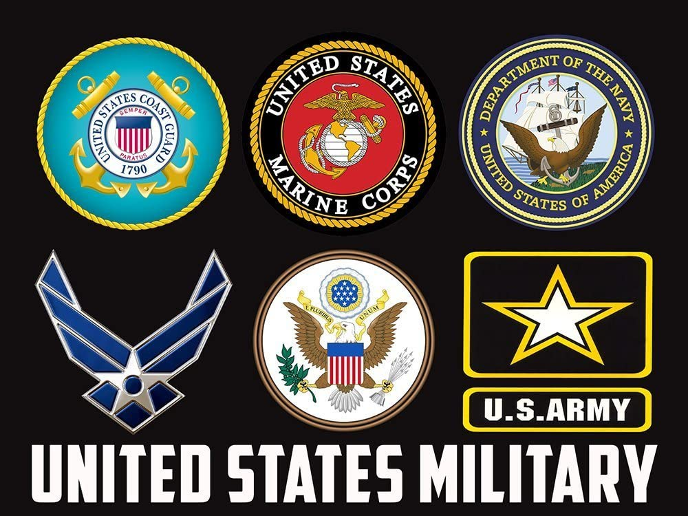 deciding which military branch to join