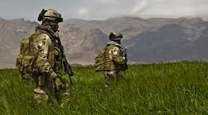 7 Facts about U.S Army