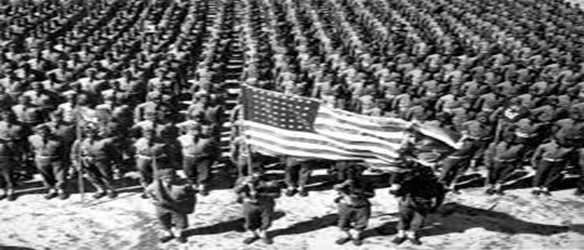 World War 2 and US Army