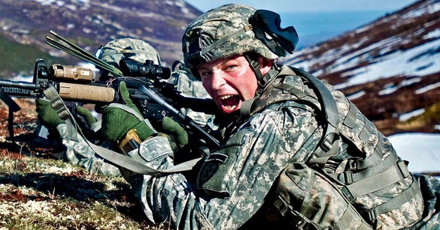 4 huge New Year's goals for the US Army